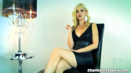 Charlotte Stokely - Pimped Out and Forgotten