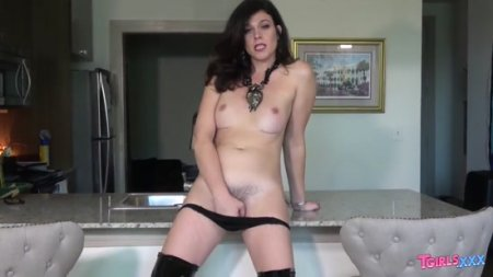 Kendall Penny - Strokes And Cums