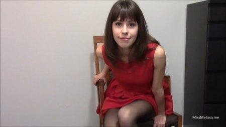 Miss Melissa - Be A Good Hole, Now
