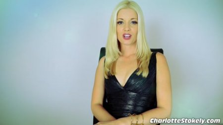 Charlotte Stokely - Afraid To Be Pimped Out