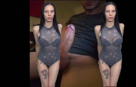 Bianca Baker - Blowing Your Mind For Big Dick
