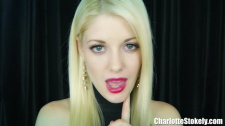 Charlotte Stokely - The Pretty Face That Ruins You