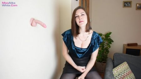 Miss Alika White : Sex Party Fuck Toy Practice