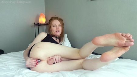 Melody Lane : Hands Free Cum Instructional