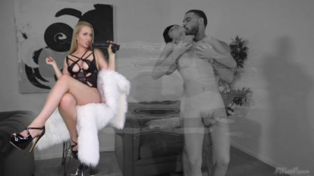 Goddess Poison : Experience This Now  Gay Trigger Training