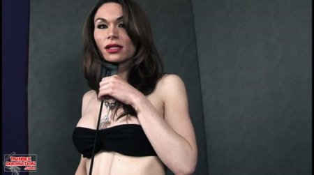 Mistress Brooke : Naughty Stroker