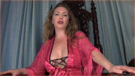 Mistress T : Frozen Cum For Effective CEI