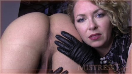 Mistress T : Give Into Gay Impulses