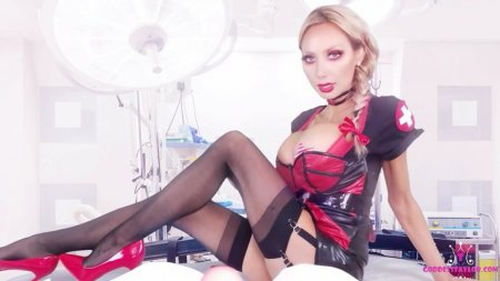 Mistress Taylor Knight : Taylors Sissification Clinic Part 1-2