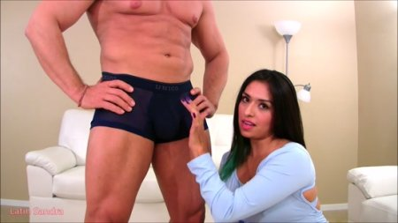 Sandra Latina : Your Nice Big Gift